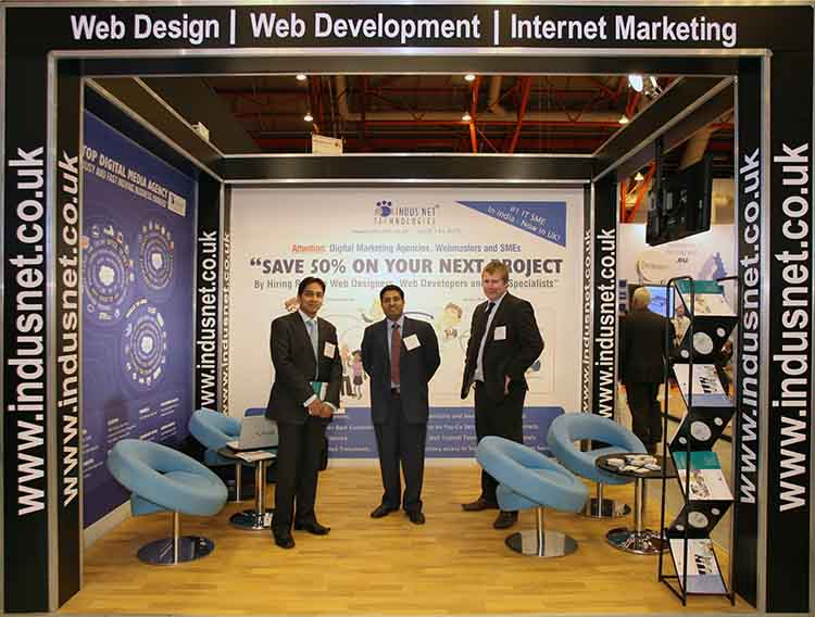 Exhibition Stand Design Brief Pdf : Exhibition stands for internet world expo rock solid exhibitions