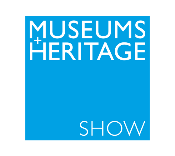 Museums & Heritage Show Logo