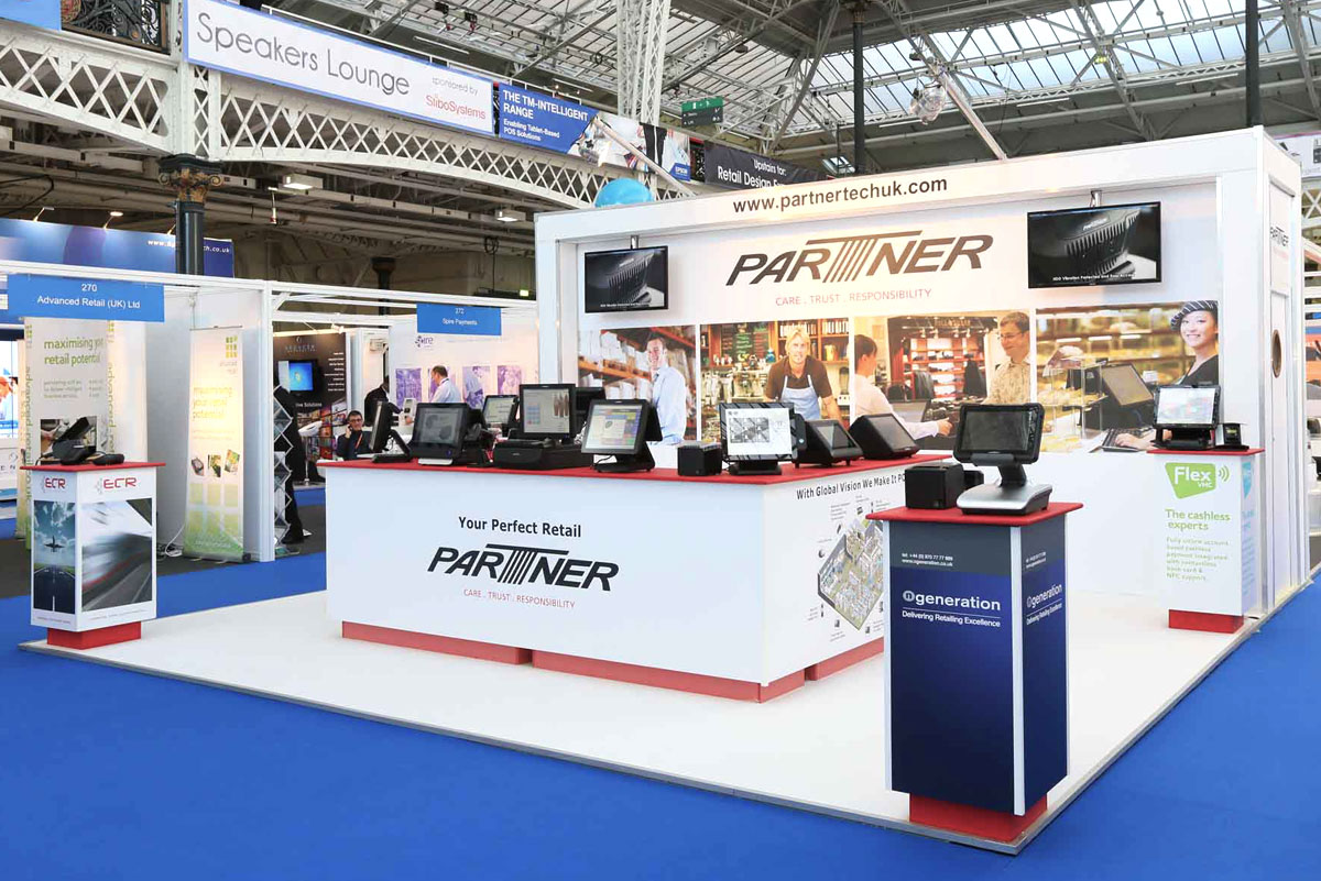 Exhibition Stand In Uk : Custom built exhibition stands rock solid exhibitions