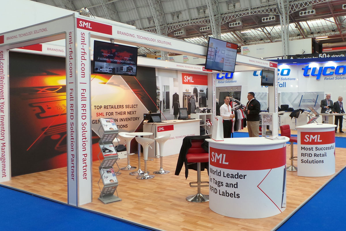 Exhibition Stand Design Free Software : Exhibition stand ideas examples rock solid exhibitions