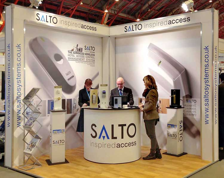 Expo Exhibition Stands Uk : Exhibition stands for the vaper expo rock solid exhibitions