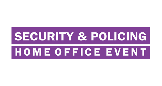 Security Policing Event Logo