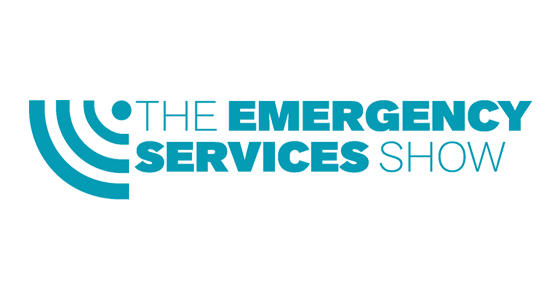 The Emergency Services Show Logo