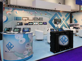 Custom Exhibition Stand Price : Exhibition stand designers & builders london uk rock solid