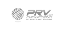 PRV Engineering Logo