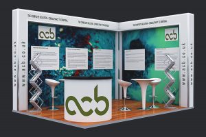 ACB 3D Stand Concept