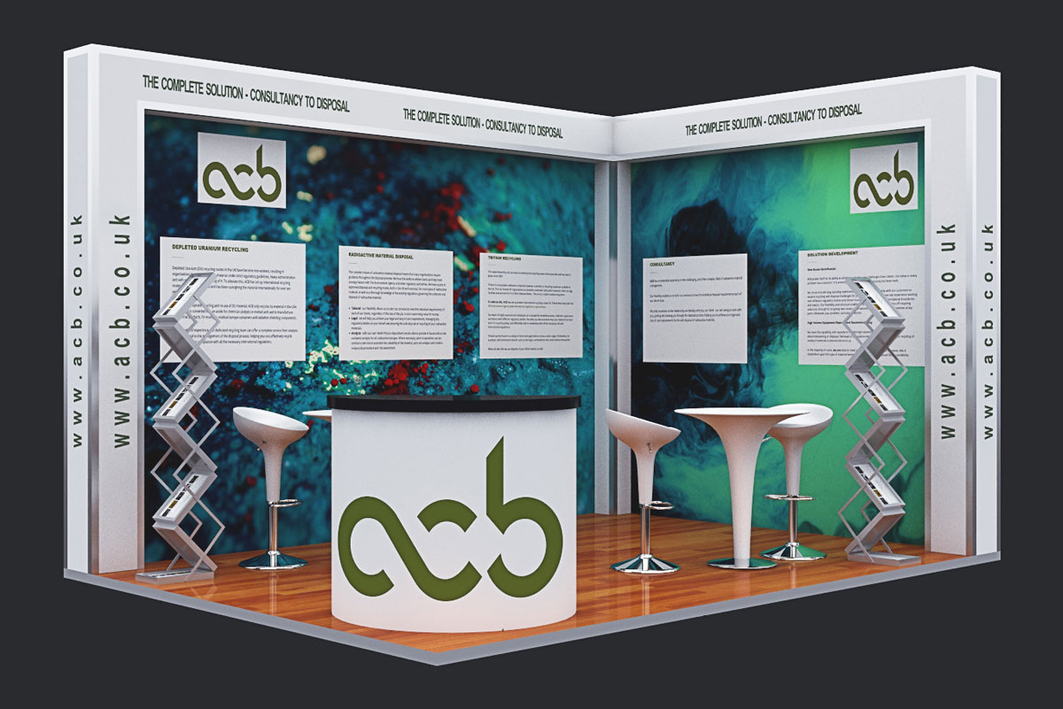 Exhibition Stand Design Concepts : D exhibition stand design d stand concepts rock solid