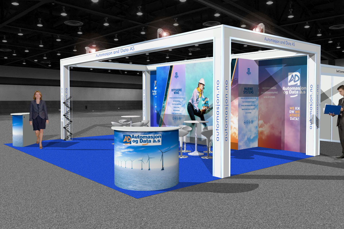 Exhibition Stand Design Drawings : D exhibition stand design d stand concepts rock solid
